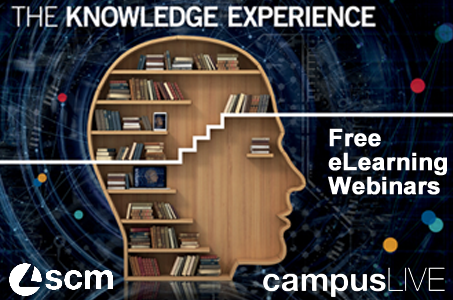 Free eLearning Webinars... Click for details