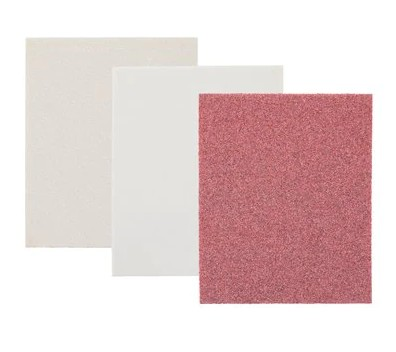 Abrasive Pads and Sponges