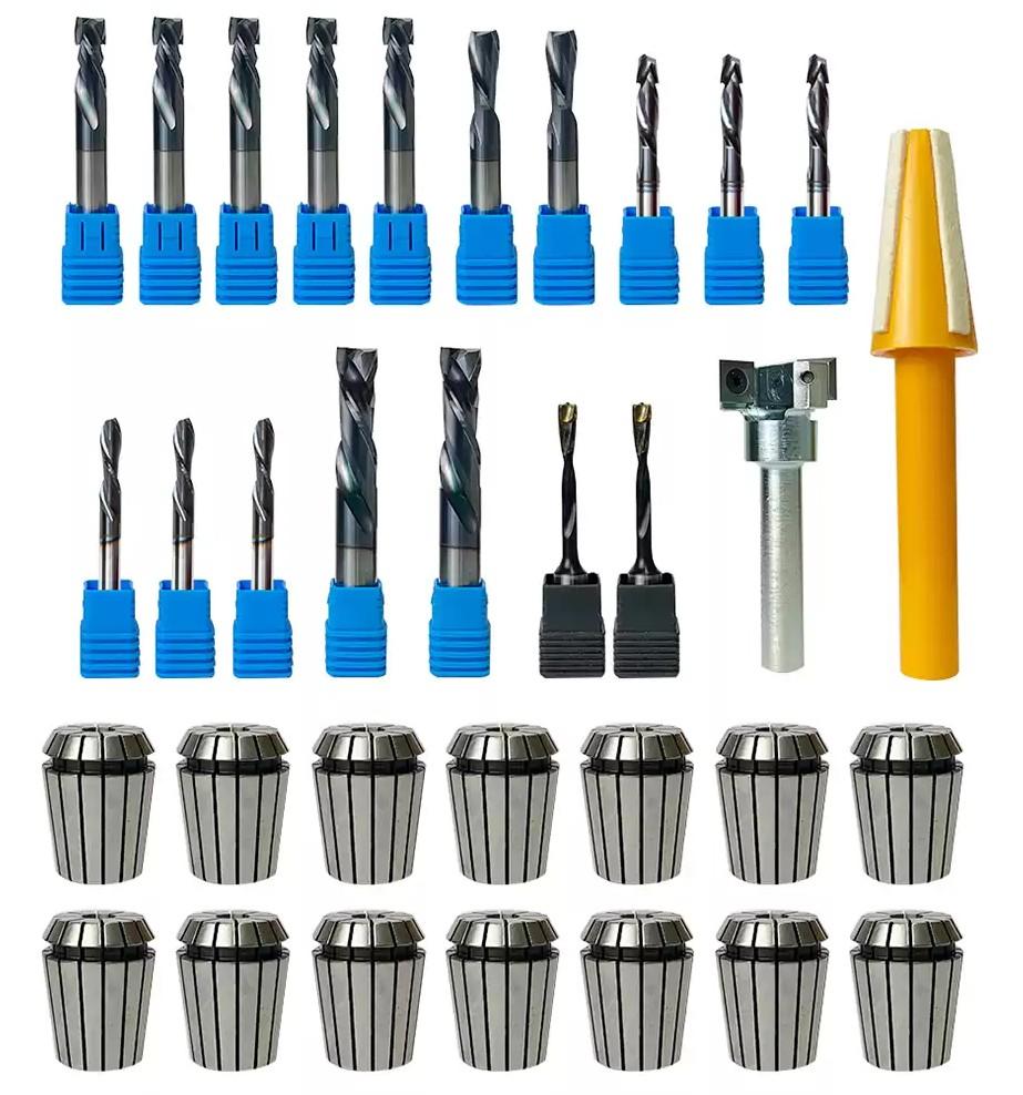 CNC Router Accessories
