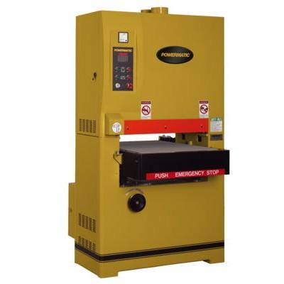 """Powermatic WB-25 25"""" Sander 15HP 3Ph 230/460V"""