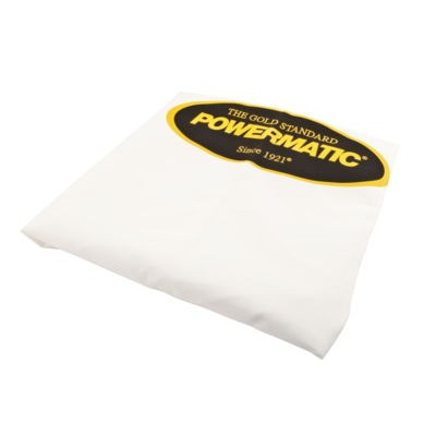 Powermatic PM1900 Upper and Lower Cloth Bag Kit