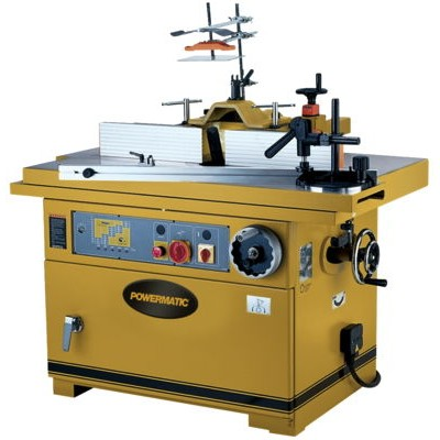 Powermatic TS29 Interchangeable Tilting Spindle with Sliding Table 7.5HP 3Ph 230/460V