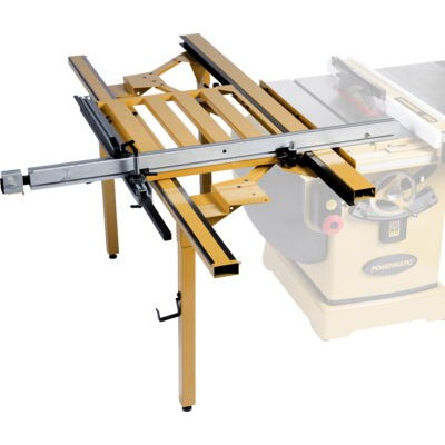 Powermatic PMST-48 Sliding Table Attachment