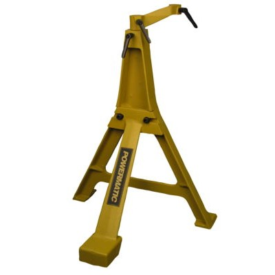 Powermatic Outboard Turning Stand Heavy Duty for Models (3520,3520A,3520C,4224 and 4224B)