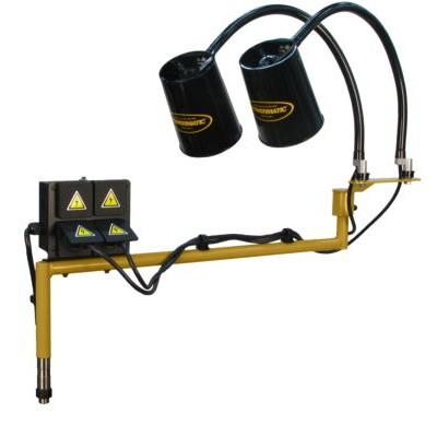 Powermatic Lamp Kit for 3520B, 3520C & 4224B