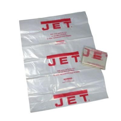 Jet Jcdc-3 Clear Plastic Bag, SET/5