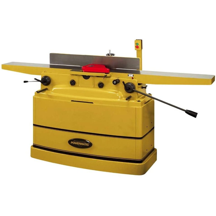 Powermatic PJ-882HH Jointer 2HP 1Ph 230V