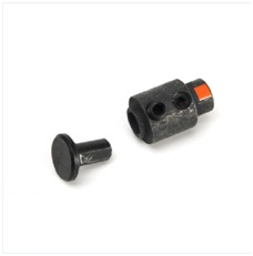 Blum Chuck for Blum MiniDrill, Left Hand