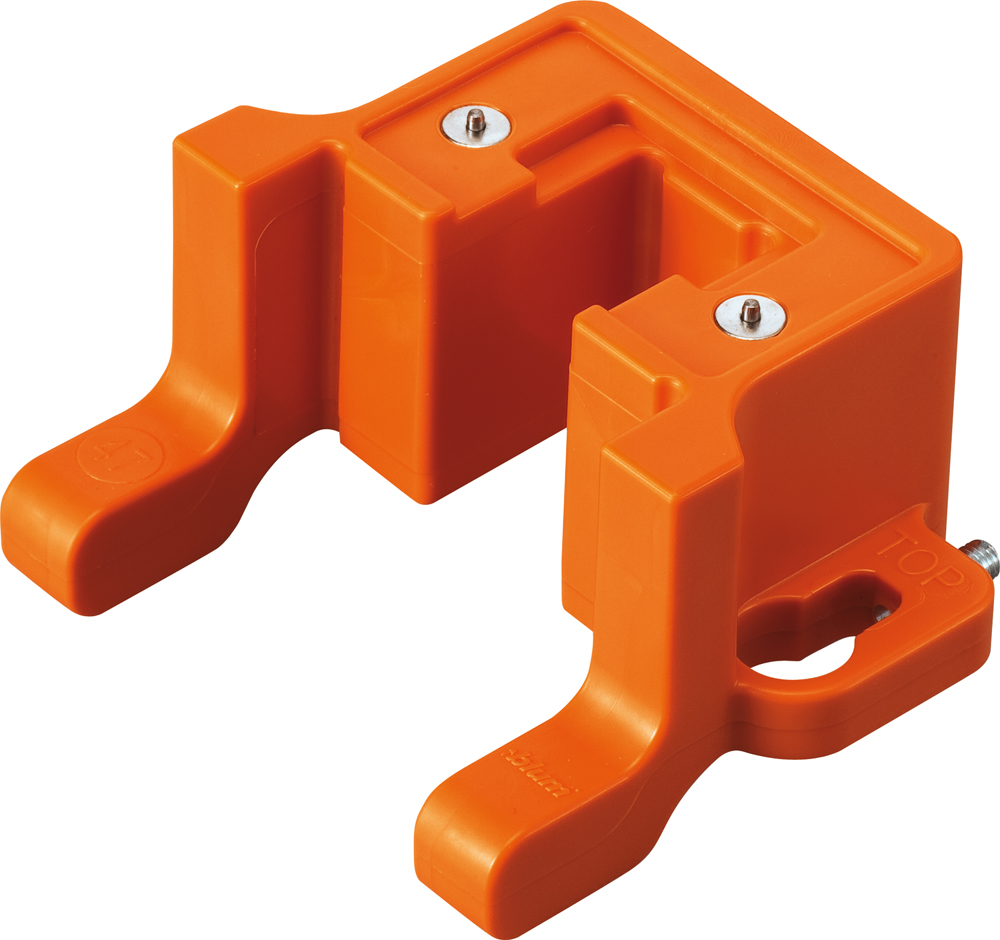 Insertion Ram for Blum COMPACT Hinges (38/29)