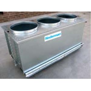 Nederman 230 Gallon Dumpster Bin for S-Series Dust Collectors S-500, S-750, S-1000