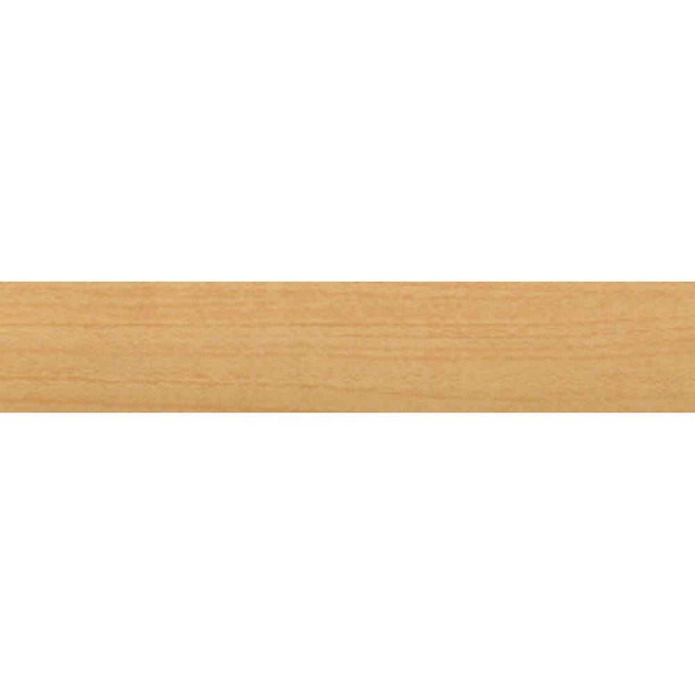 "Doellken Flex Edgebanding, 3922P Fusion Maple with Print, 3mm Thick, 1-5/16"" x 328' Roll"