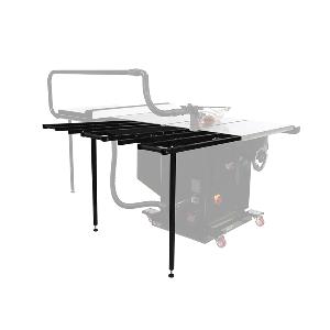 SawStop Folding Outfeed Table TSA-FOT Compatible with ICS & PCS Saws