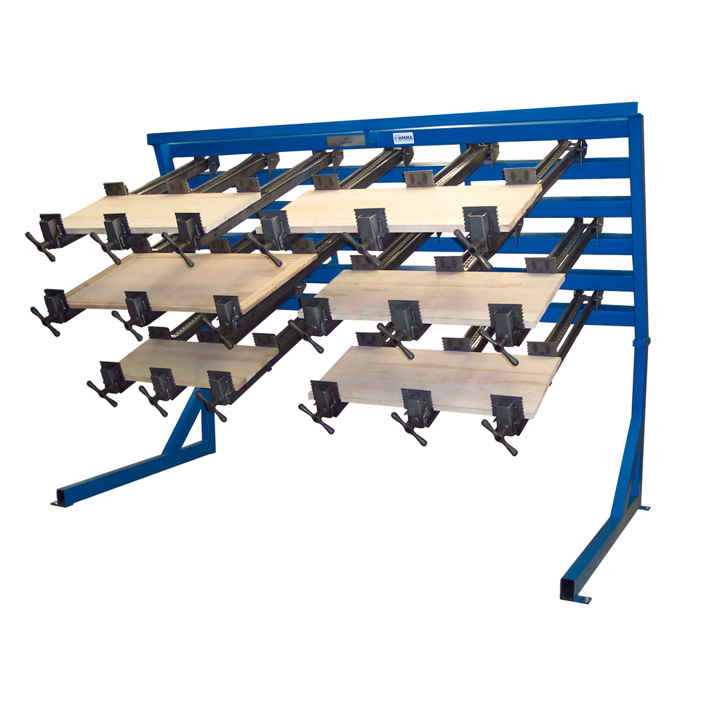 """JLT 8' Panel Clamp 79F-8-PC with 40"""" Clamps"""