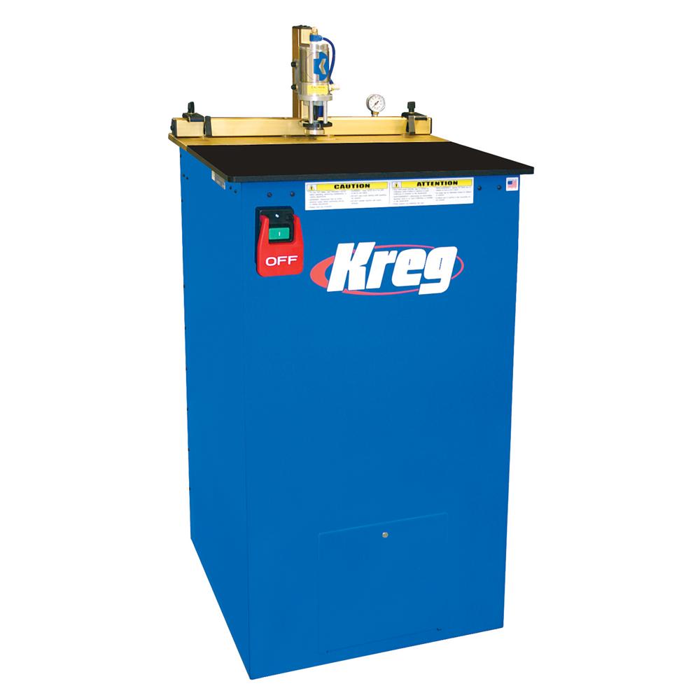 Kreg Multi Spindle Pocket Screw Machine DK3100