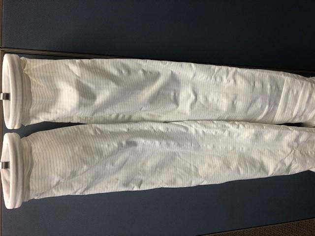 Nederman Filter Bag for S500, S750 (24 Req.)