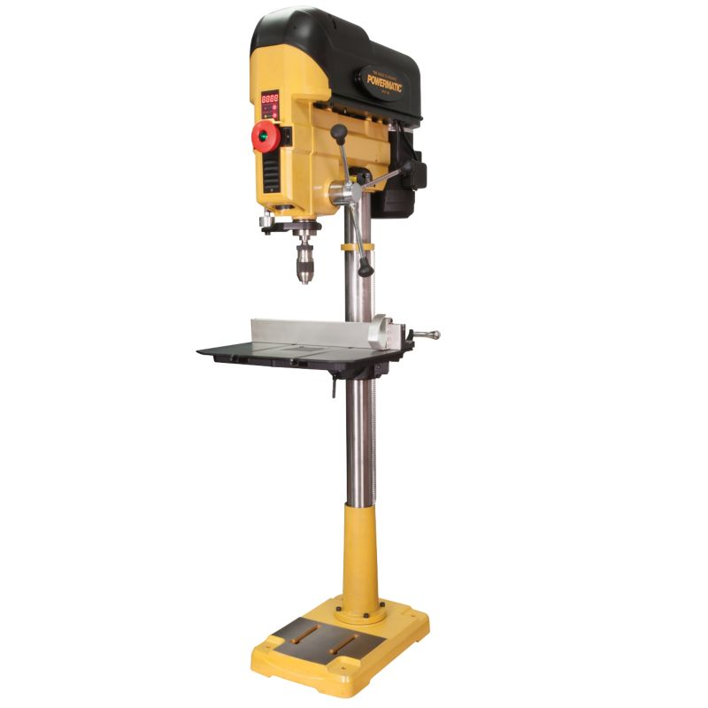 Powermatic PM2800B Drill Press 1HP 1Ph 115/230V