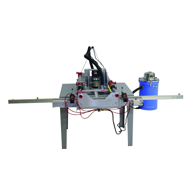 Safety Speed TR2 Table Router