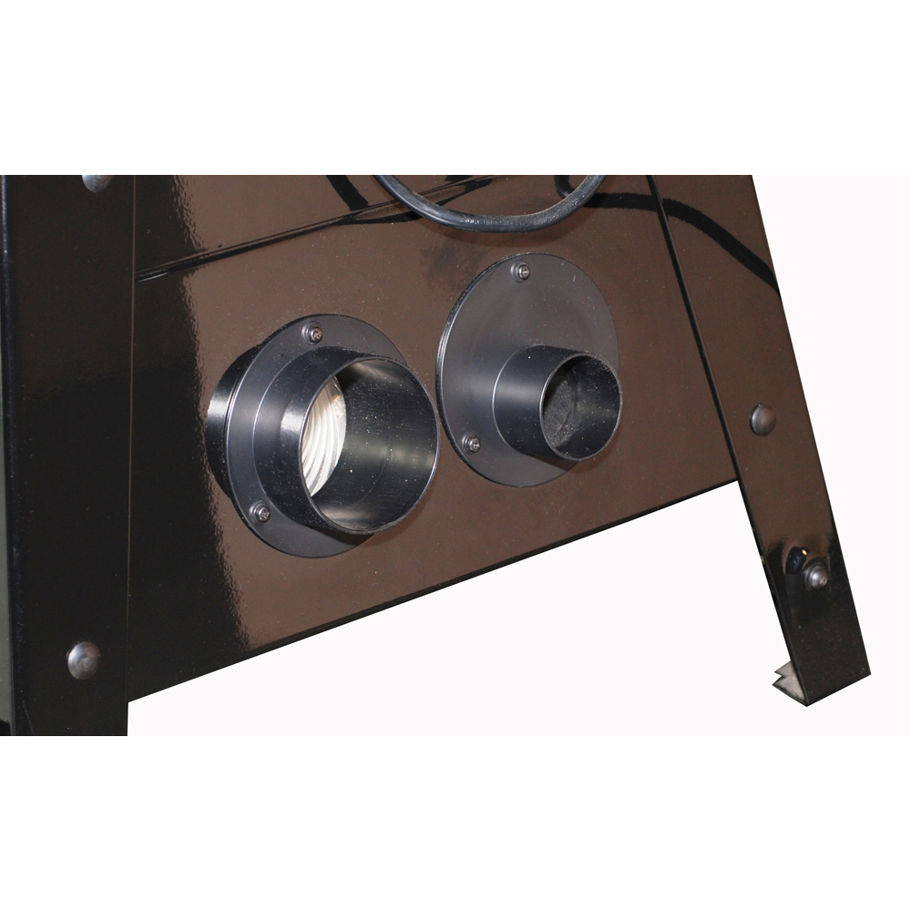 SawStop Dust Collection Panel for Contractor Saw CNS-DCP