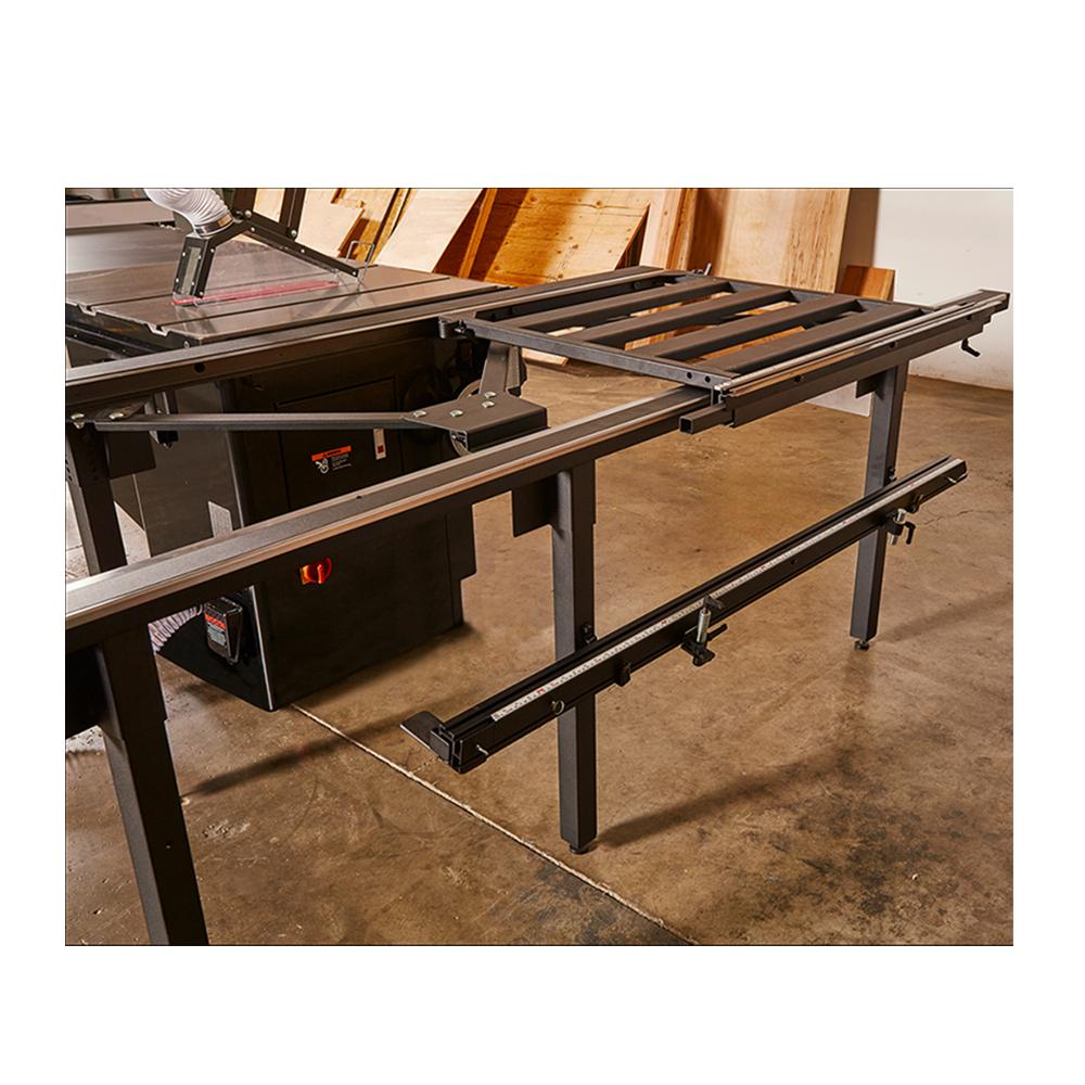 SawStop Large Sliding Table TSA-SA70 Compatible with Most ICS, PCS Saws