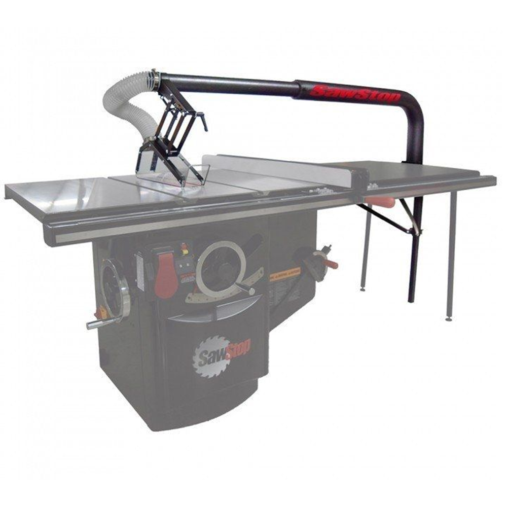 SawStop Floating Dust Collection Guard TSG-FDC