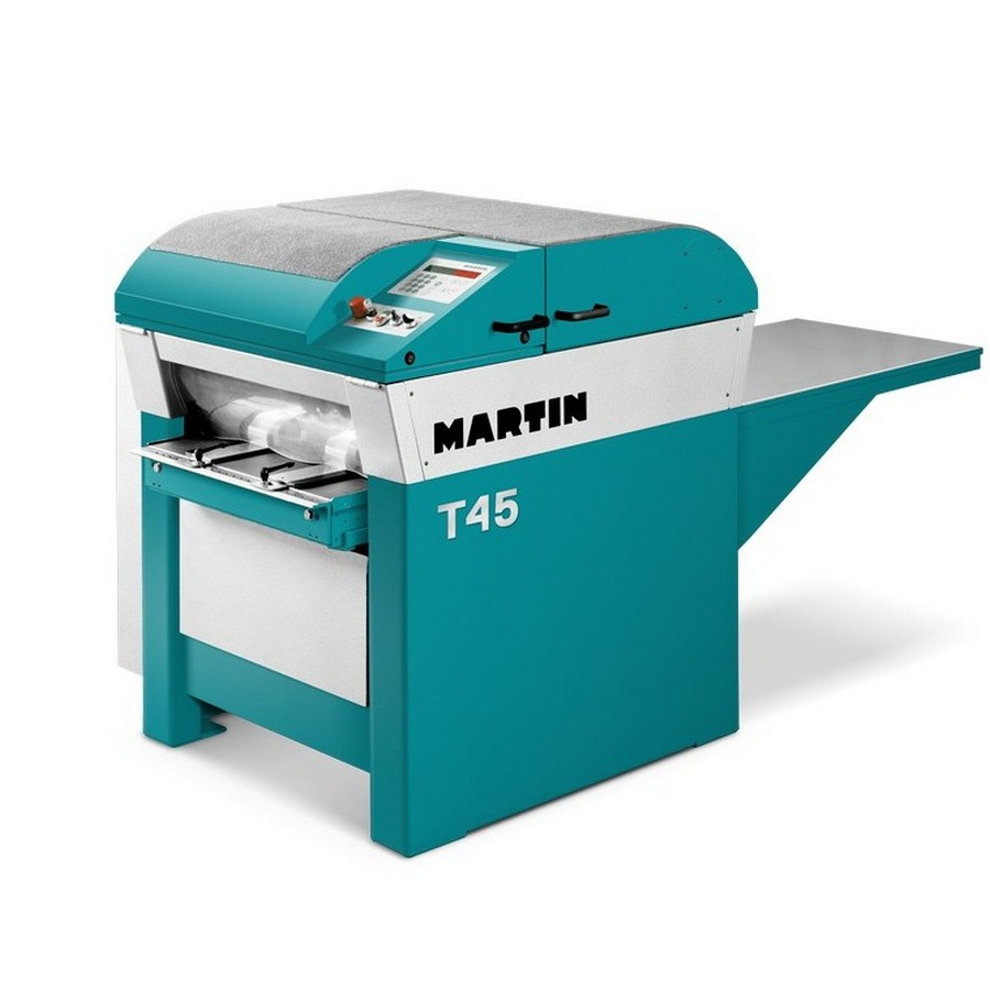 Martin Machines T45 Planer with Tersa Cutting Head