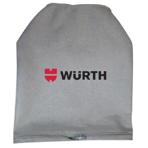 Maksiwa Top Dust Bag 5Hp Dc With Wurth Logo