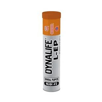 Dynalife EP 2 Lithium Grease Cartridge Lube for Edgebander (Feed Track)