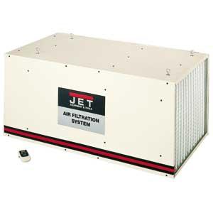 Powermatic AFS-2000, Air Filter, 3-SP, 1700 CFM, Remote
