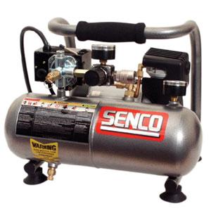 Senco Senco 1/2 HP Micro Compressor