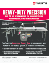 Heavy-Duty Precision