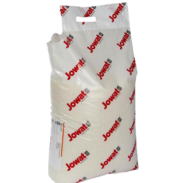 Jowat EVA 288.71 White Granulates Hot Melt Glue 44 Lb Bag
