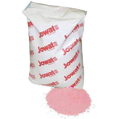 Jowat Purging/Flushing Agent for Edgebanders After Pur Hotmelt Is Used Granular Red In Color