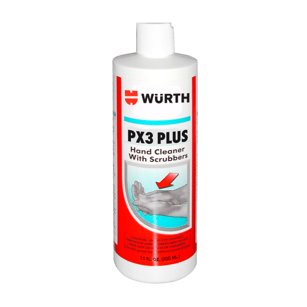PX3 Hand Cleaner, 16 oz