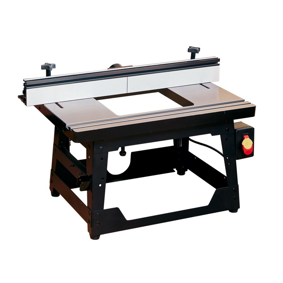 SawStop Benchtop Cast Iron Router Table SawStop RT-BT