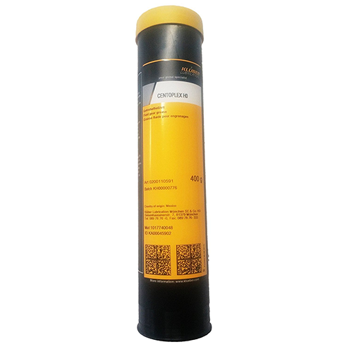Centoplex HO Multi-Purpose Grease Cartridge Lube