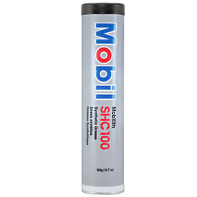 Mobiltemp Grease Cartridge Lube