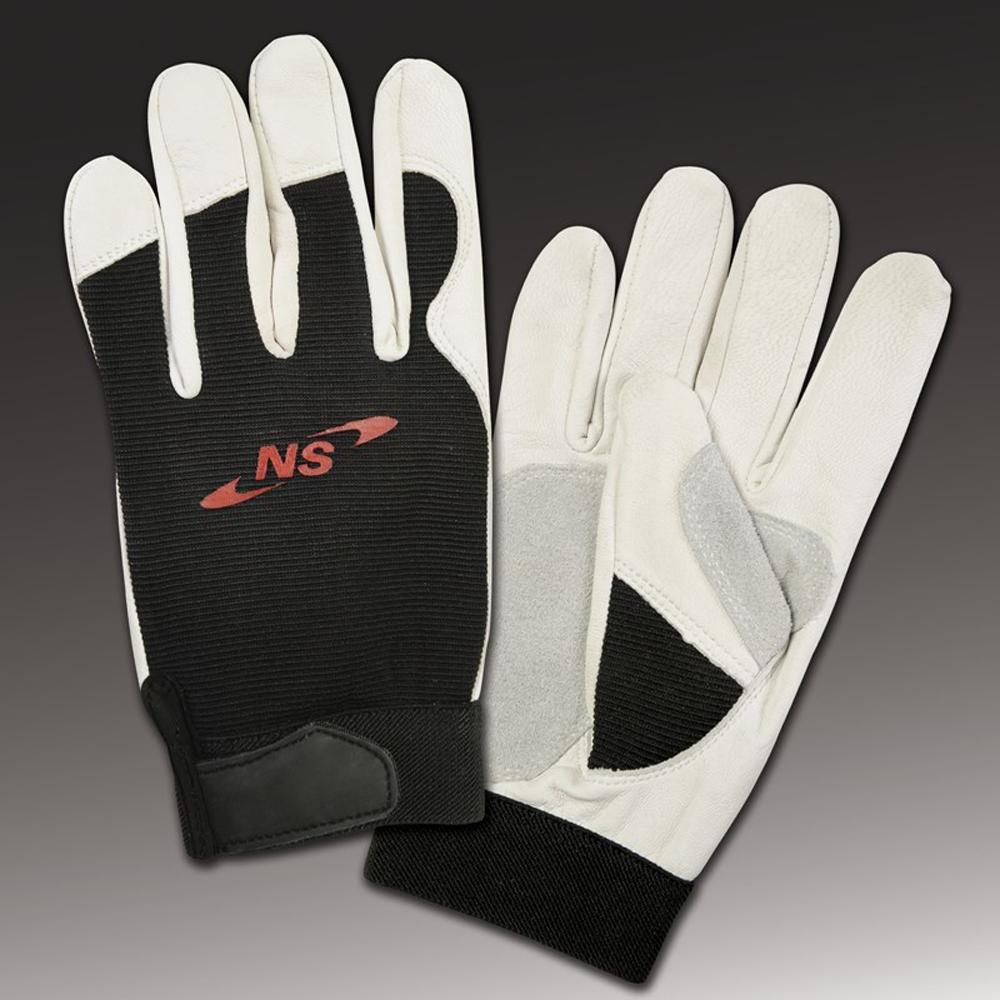 Hydraulix Goatskin Sport Utility Gloves, 2X-Large