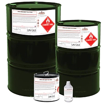 Roller/Tape Release Agent, Green, 5 Gallon