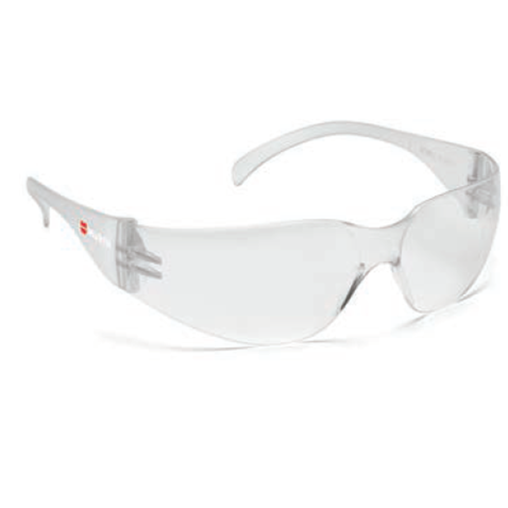 Trendus Safety Glasses, Clear, Anti–Fog