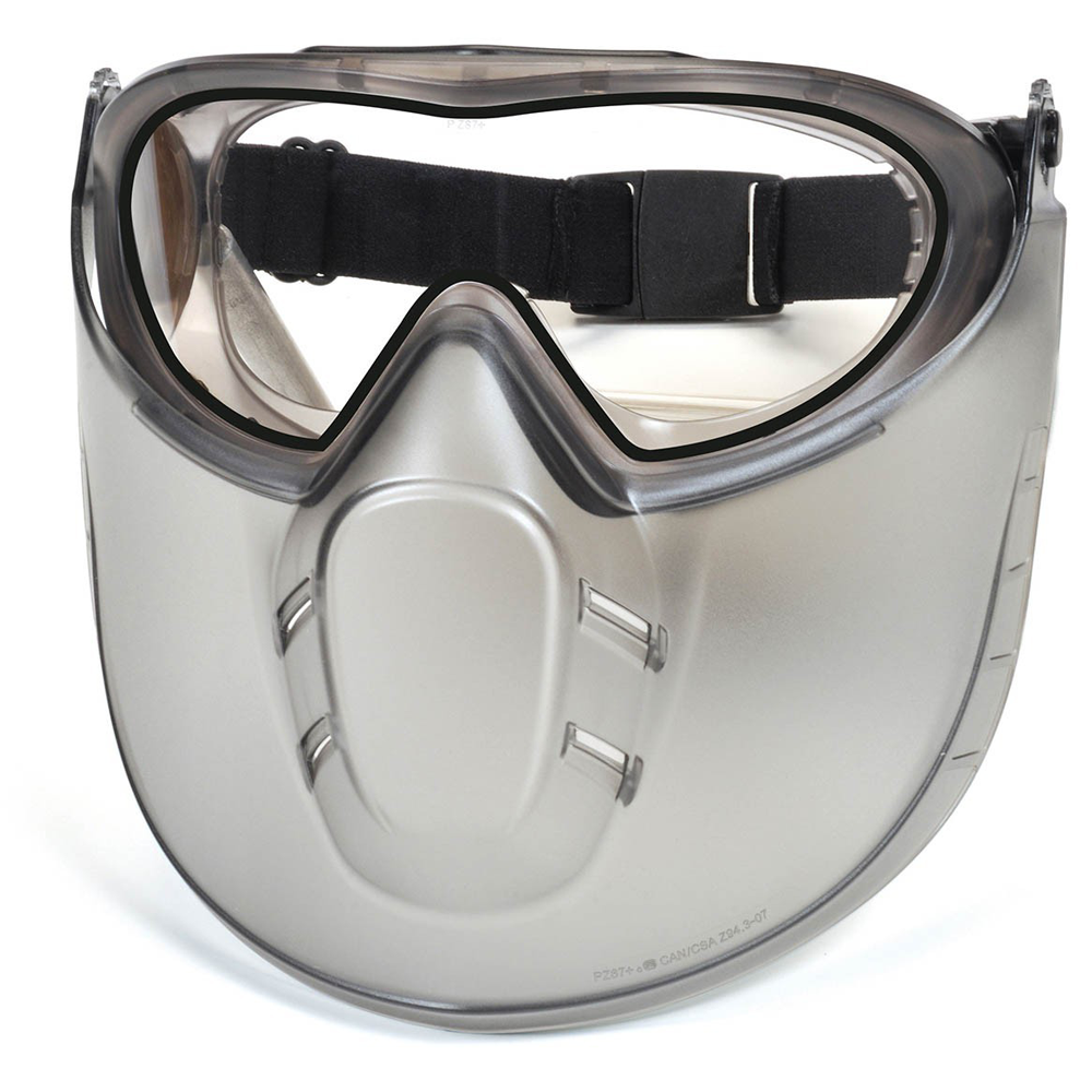 Eye and Face Protection, Anti–Fog