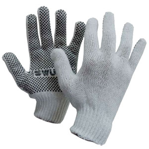 Würth Touch Assembly Gloves, X-Large, PAIRS/12