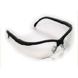 Safety Glasses Anti-Fog, Red