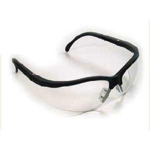 Safety Glasses Anti-Fog, Tinted